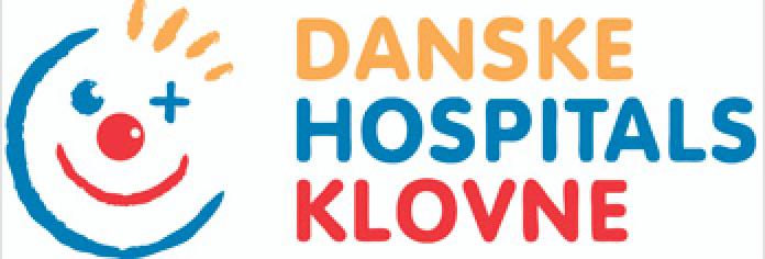 Vi støtter Danske Hospitalsklovne hos BS Landskabspleje