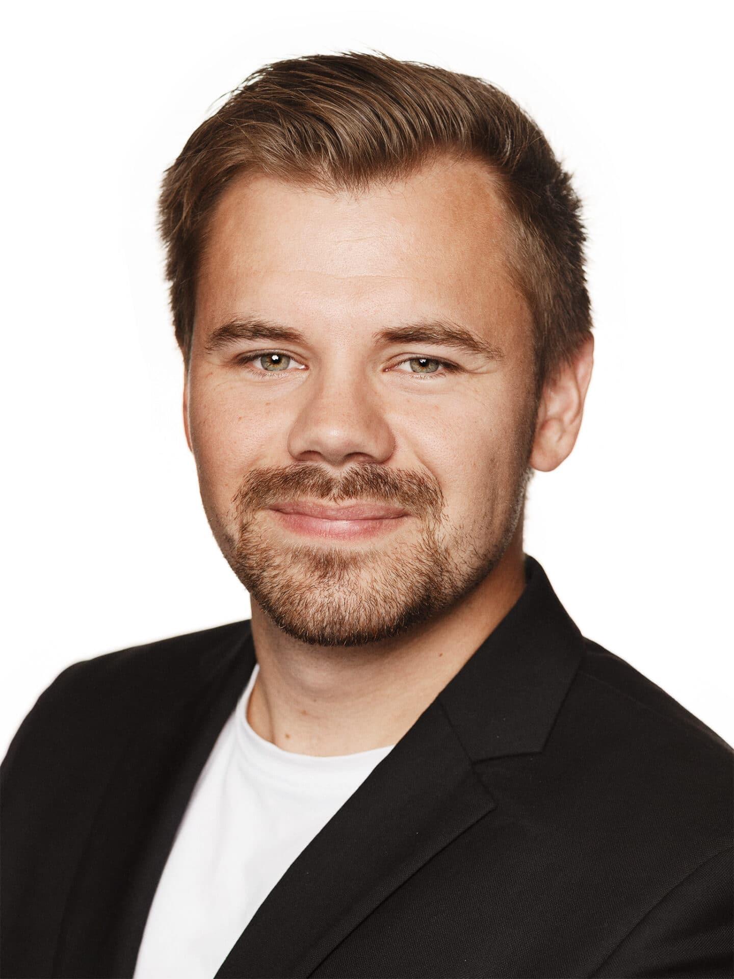 Morten Vang Christensen