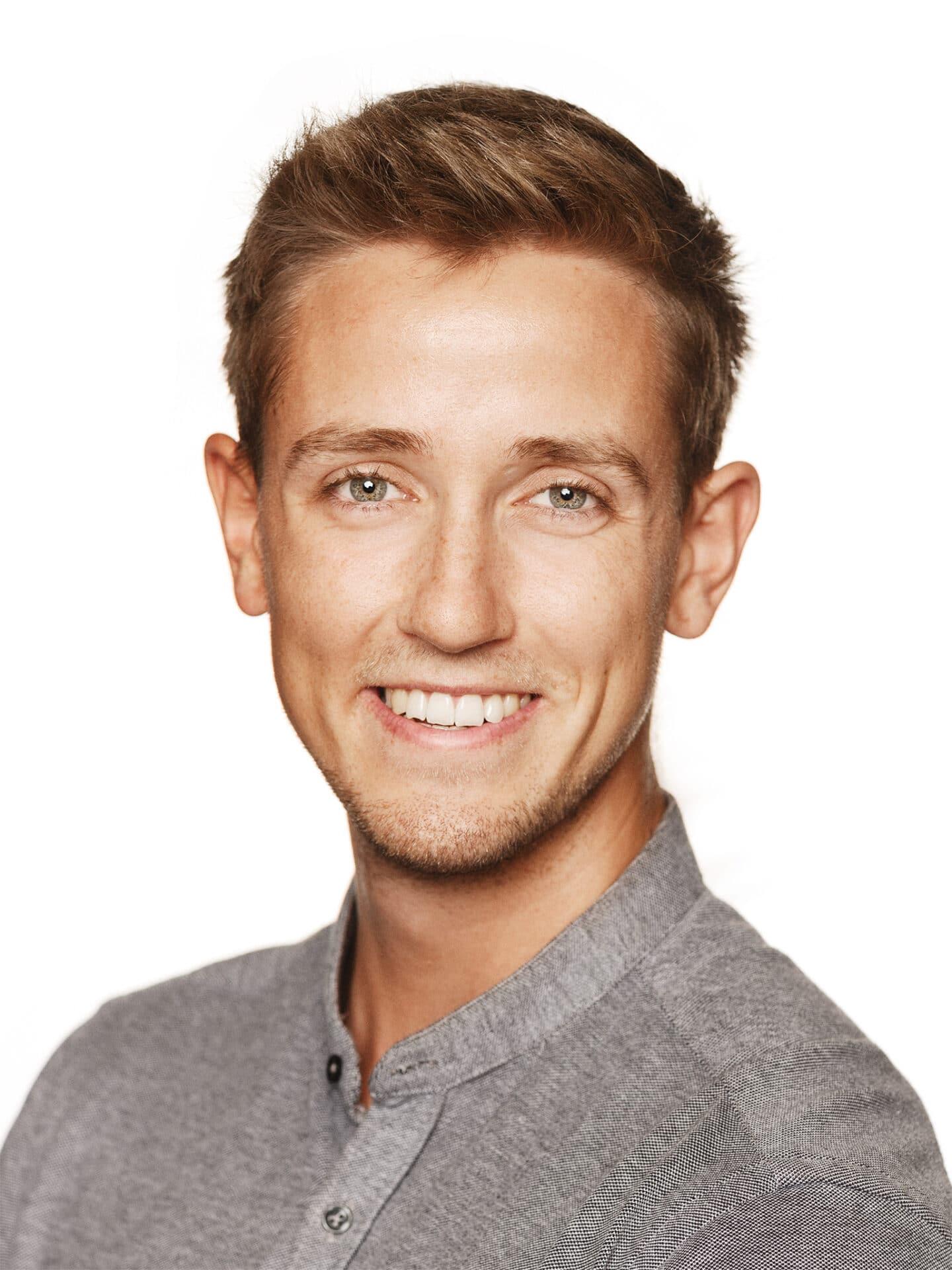 Simon Durup Olsen