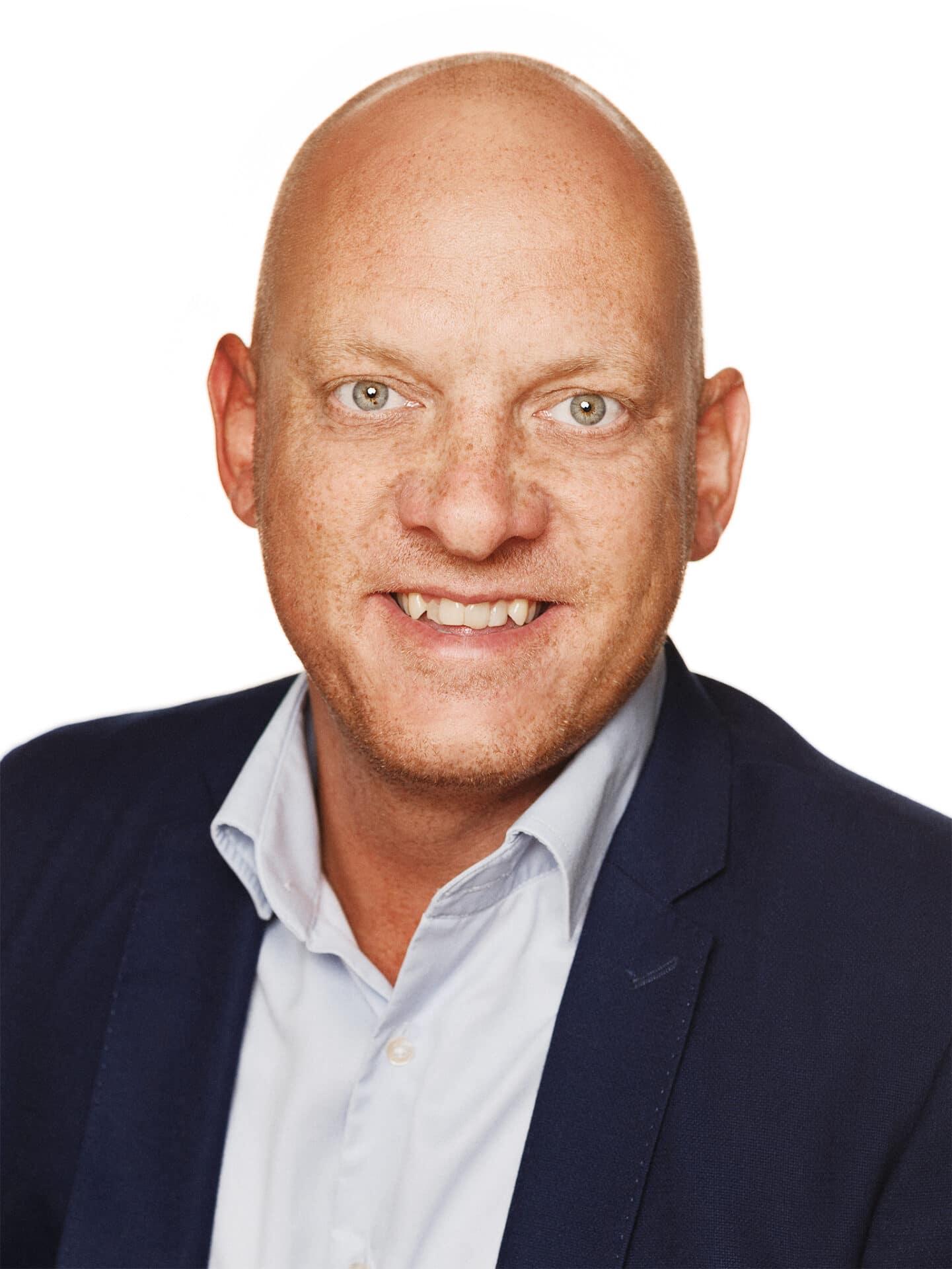 Per Bellerby Stenbæk