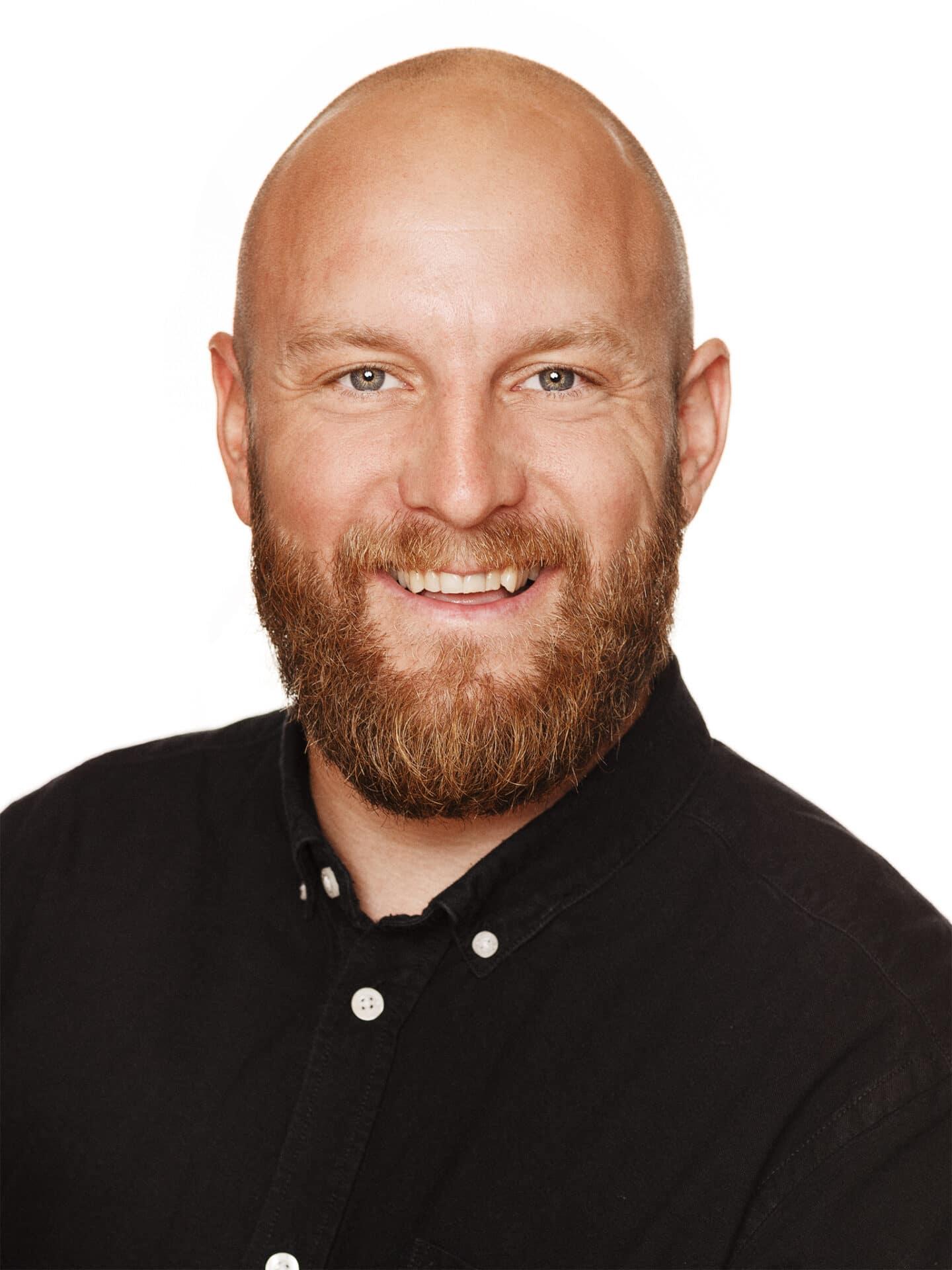 Christian Søder